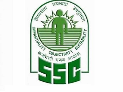 SSC CGL 2015 Admit card for Document Verification for Western Region Released