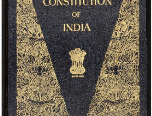 Election Commission Of India – Power And Functions