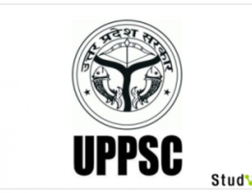 Uttar Pradesh PSC 2017 notification Pdf Download Eng & Hindi
