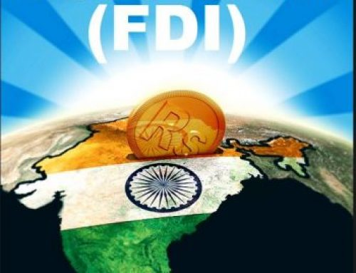 FDI limit Different Sectors India PDF 2017 – Latest FDI Limits 2017