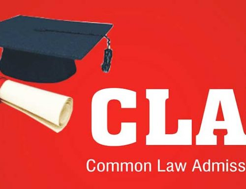 CLAT Exam Pattern 2016 for Both UG and PG