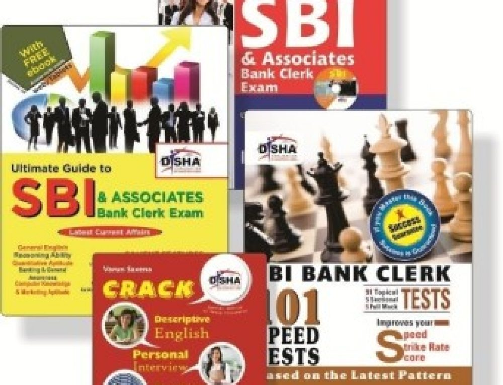 Disha SBI Clerk Book Review – Ultimate Book for Bank Exams