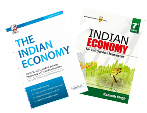 Indian Economy Ramesh Singh VS Sanjeev verma -Which Book Best