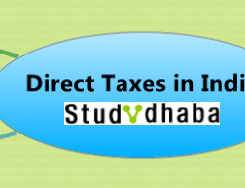 Flat Income Tax Rate in India Pdf – Pros & Cons [Burning Issue]