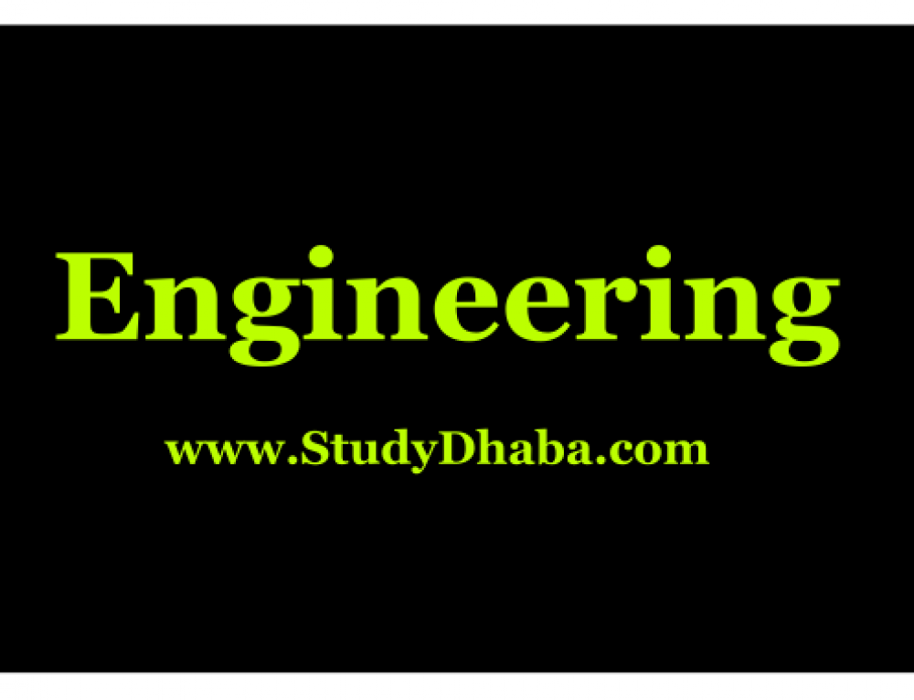Top 20 Government Engineering Colleges India Pdf Download