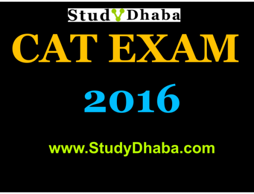 CAT 2016 to be held on Dec 4: Check out eligibility criteria