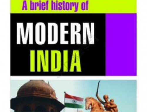 IAS Pre GS Modern Indian History Pdf : Governors & Viceroys