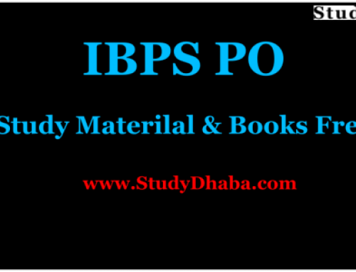 Bank English book Pdf – Banking Exams English book Pdf IBPS,SBI