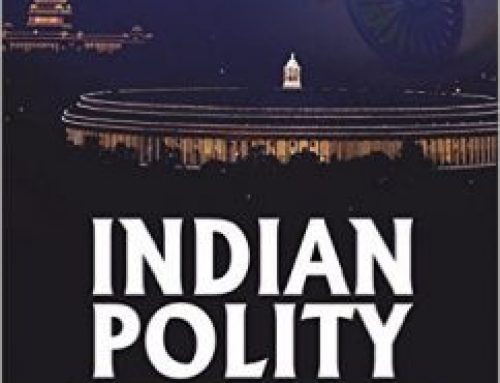 Indian Polity Laxmikanth Summary For UPSC prelims 2017 Pdf Download
