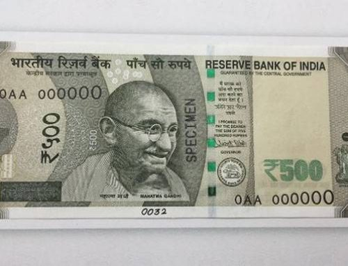 All you Need to Know About New Rs 500 And Rs 2000 Notes