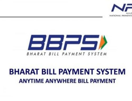 Bharat Bill Payments System Pdf – BBPS Pdf Notes For IBPS,SBI,UPSC