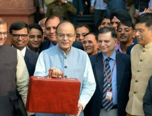 Union Budget 2017 Key Features Short Note pdf – Budget 2017-18 Short Note