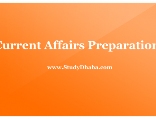 7 Best Way to Study Current Affairs for UPSC prelims 2017 -IAS 2017 Prelims