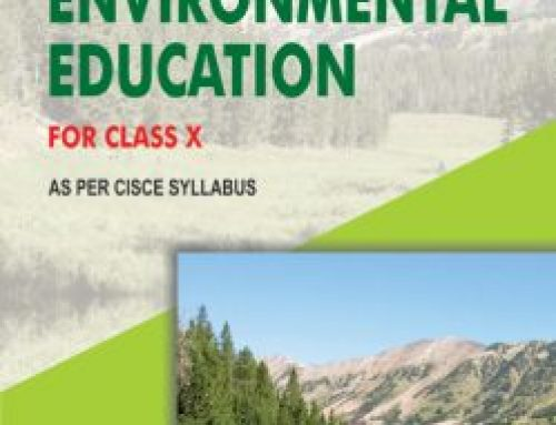 ICSE Book – ICSE Class 9th Environment Book pdf Download Free