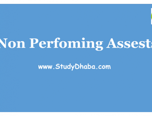 Non Performing Asset Pdf Download -NPA Short Note Pdf Download Latest news