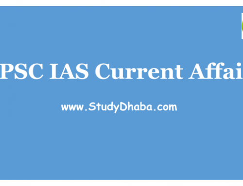 Vajiram International Relations Current Affairs March 2017 pdf Download For IAS