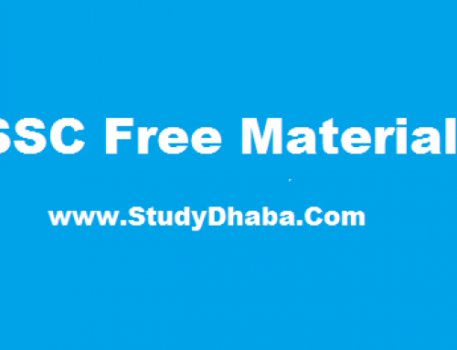 Download Lucent SSC Mathematics Pdf For free For SSC CGL ,CHSL