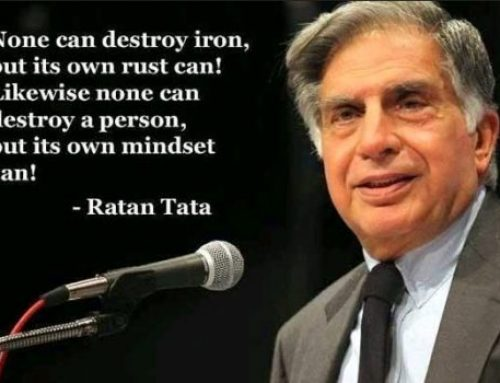 Top 25 Ratan Tata Quotes – Ratan Tata Motivational Quotes For You