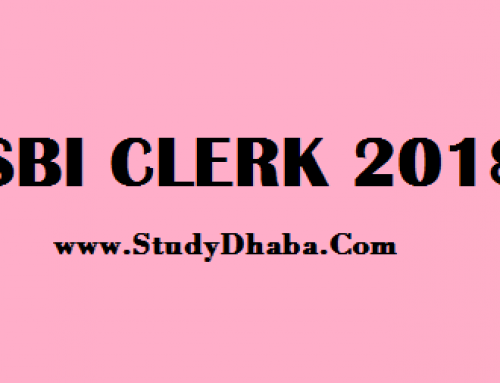SBI Clerk 2018 Number Series Questions Asked – All Shifts With Ans