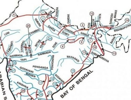 Interlinking Of River In India – Pros And Cons – Full Analysis