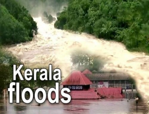Kerala Floods : The prescriptions for the Western Ghats – UPSC Notes