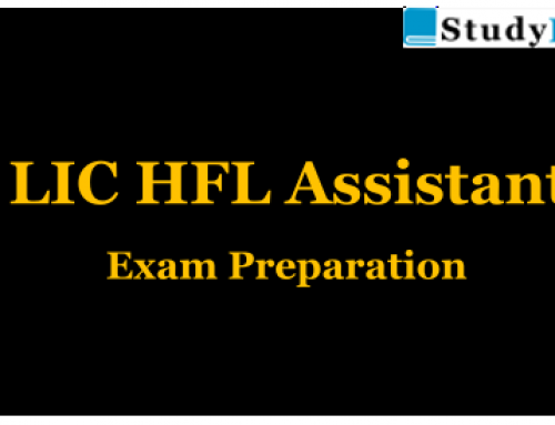 LIC HFL Assistant Exam Preparation Tips English Section – Books List