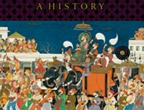 Early History Of India Penguin Book pdf Download For UPSC 2019
