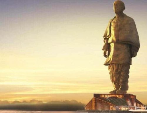 Sardar Vallabhbhai Patel – Biography & Contributions To Modern India
