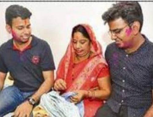 Two Tailors Son Crack IAS Exam with 443 Rank & 600 Rank