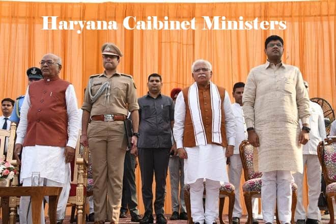 Indian Governor list - Chief Minister of States Pdf 2019-2020