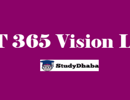 Vision IAS PT 365 Updated Study Material Mar-May 2020 Hindi PDF