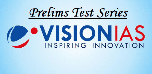 Vision IAS Prelims 2020 CSAT Test 4 Pdf With Solutions