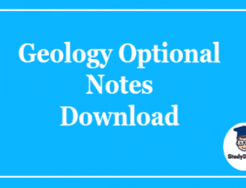 Rushikesh Dudhat Geography Handwritten Notes Part 2 Pdf Download