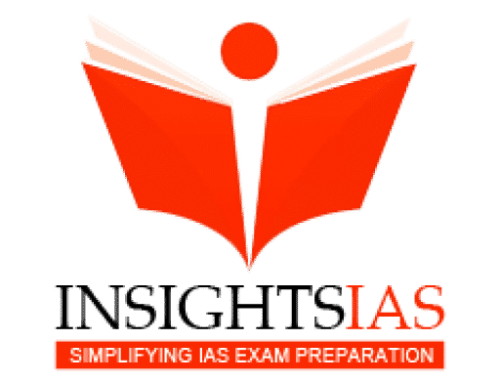 Insight IAS Prelims Test Series 2020 English Pdf Download