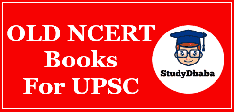 Old NCERT Contemporary World History PDF For UPSC