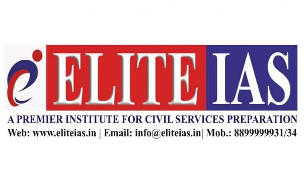 Elite IAS Academy Study Material Pdf For UPSC | Current Affairs | Test Series