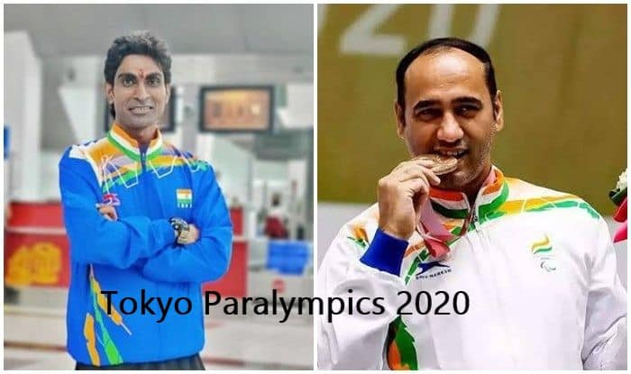 Tokyo Paralympics 2021 India Medal Tally, Schedule & Table, Winners